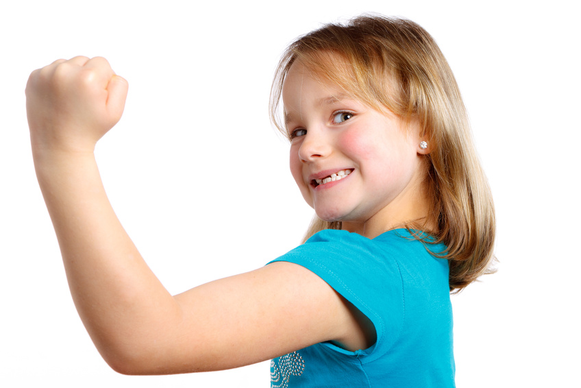 Selbstverteidigung für Kids und Teens